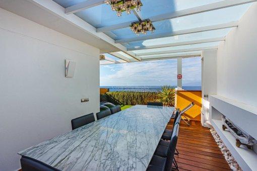 Квартира в Сантъяго-дель-Тейде, город Плайя-ла-Арена, 110 м2, террасса   | 27
