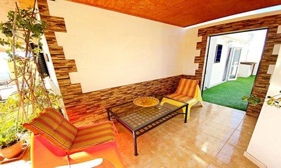 Вилла в Гия-де-Исора, город Acojeja, 278 м2, сад, террасса, балкон   | 3