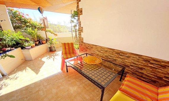 Вилла в Гия-де-Исора, город Acojeja, 278 м2, сад, террасса, балкон   | 4