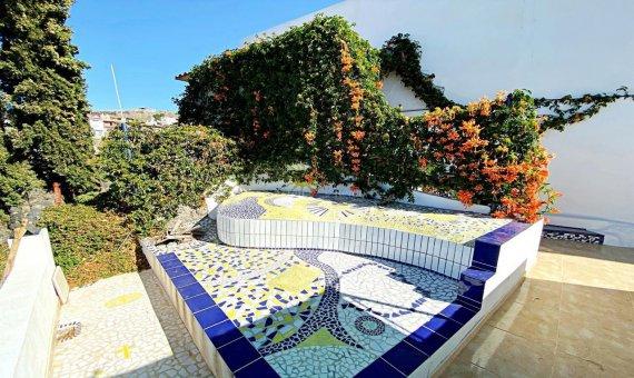 Вилла в Гия-де-Исора, город Acojeja, 278 м2, сад, террасса, балкон   | 6