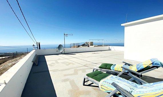 Вилла в Гия-де-Исора, город Acojeja, 278 м2, сад, террасса, балкон   | 25