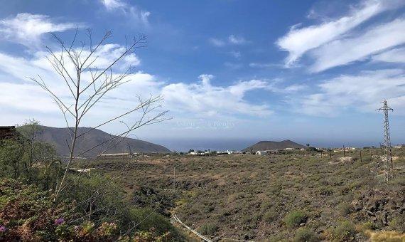 Terreno en Arona, ciudad La Camella, 534 m2   | 2