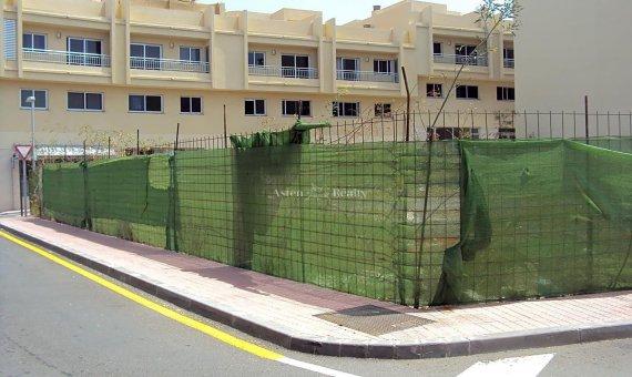 Terreno en Arona, ciudad La Camella, 534 m2   | 3