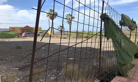 Terreno en Arona, ciudad La Camella, 534 m2   | 4