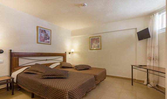 Квартира в Адехе, город Сан-Эухенио-Бахо, 51 м2, террасса     10