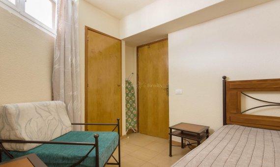 Квартира в Адехе, город Сан-Эухенио-Бахо, 51 м2, террасса     12