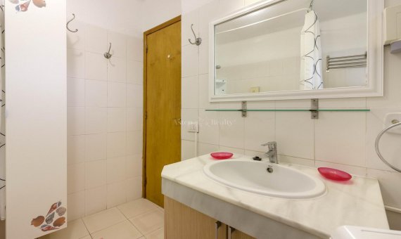 Квартира в Адехе, город Сан-Эухенио-Бахо, 51 м2, террасса     14