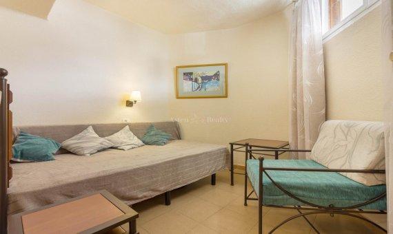 Квартира в Адехе, город Сан-Эухенио-Бахо, 51 м2, террасса     15
