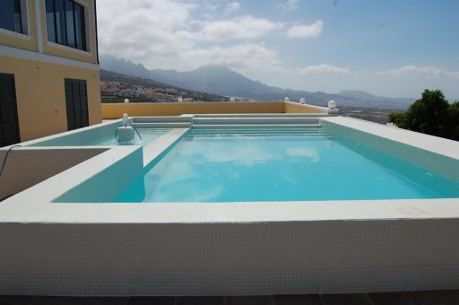 Villa in Adeje, city Los Menores, 1200 m2, garden, terrace, garage   | 79