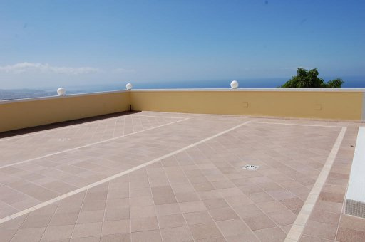 Villa in Adeje, city Los Menores, 1200 m2, garden, terrace, garage   | 80