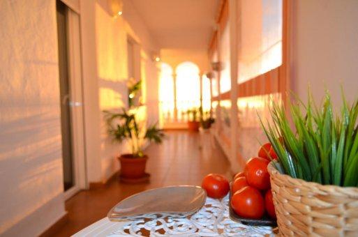 Квартира в Арона, город Лос-Кристианос, 125 м2, террасса, балкон, гараж   | 28