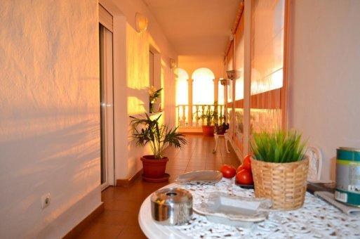 Квартира в Арона, город Лос-Кристианос, 125 м2, террасса, балкон, гараж   | 29