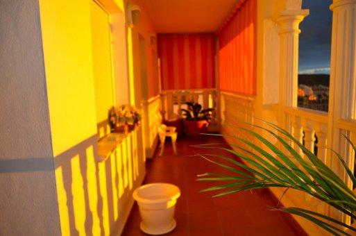 Квартира в Арона, город Лос-Кристианос, 125 м2, террасса, балкон, гараж   | 33