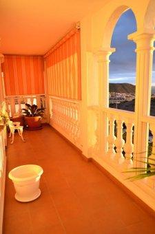 Квартира в Арона, город Лос-Кристианос, 125 м2, террасса, балкон, гараж   | 34