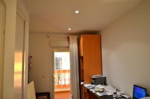 Квартира в Арона, город Лос-Кристианос, 125 м2, террасса, балкон, гараж   | 36