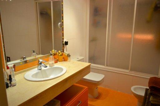 Квартира в Арона, город Лос-Кристианос, 125 м2, террасса, балкон, гараж   | 37