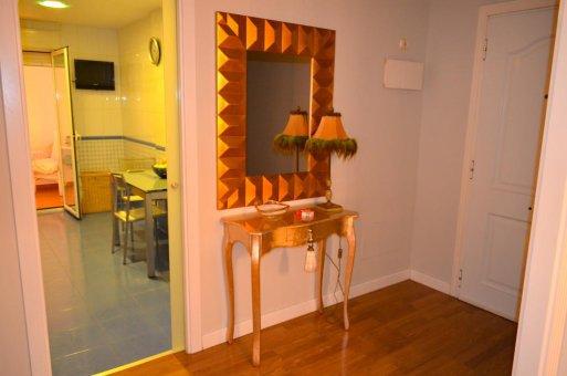 Квартира в Арона, город Лос-Кристианос, 125 м2, террасса, балкон, гараж   | 41
