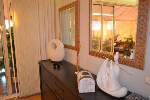 Квартира в Арона, город Лос-Кристианос, 125 м2, террасса, балкон, гараж   | 42