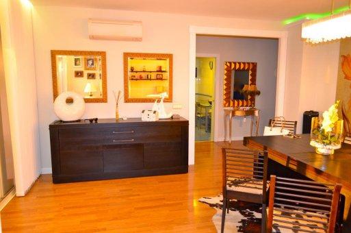 Квартира в Арона, город Лос-Кристианос, 125 м2, террасса, балкон, гараж   | 43