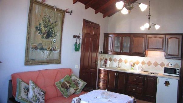 Вилла в Эль-Саусаль, 135 м2, сад, террасса, балкон, гараж   | 44