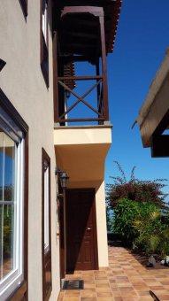 Вилла в Эль-Саусаль, 135 м2, сад, террасса, балкон, гараж   | 42