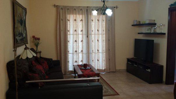 Вилла в Эль-Саусаль, 135 м2, сад, террасса, балкон, гараж   | 35