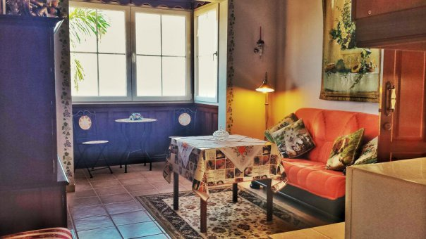 Вилла в Эль-Саусаль, 135 м2, сад, террасса, балкон, гараж   | 47