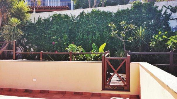 Вилла в Эль-Саусаль, 135 м2, сад, террасса, балкон, гараж   | 58