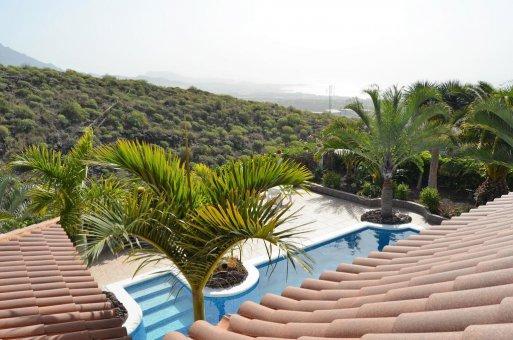 Вилла в Адехе, город Лос Менорес, 420 м2, сад, террасса, балкон, гараж   | 26