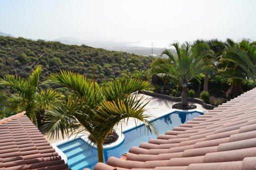 Вилла в Адехе, город Лос Менорес, 420 м2, сад, террасса, балкон, гараж   | 27