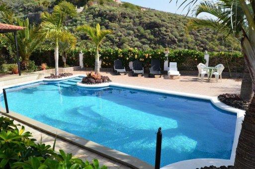 Вилла в Адехе, город Лос Менорес, 420 м2, сад, террасса, балкон, гараж   | 29