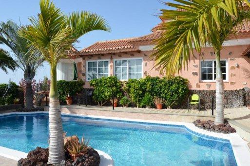 Вилла в Адехе, город Лос Менорес, 420 м2, сад, террасса, балкон, гараж   | 34