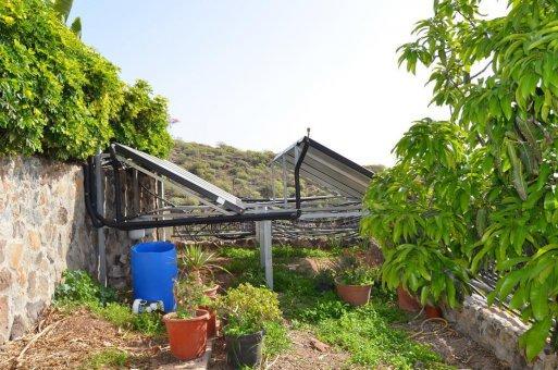 Вилла в Адехе, город Лос Менорес, 420 м2, сад, террасса, балкон, гараж   | 35