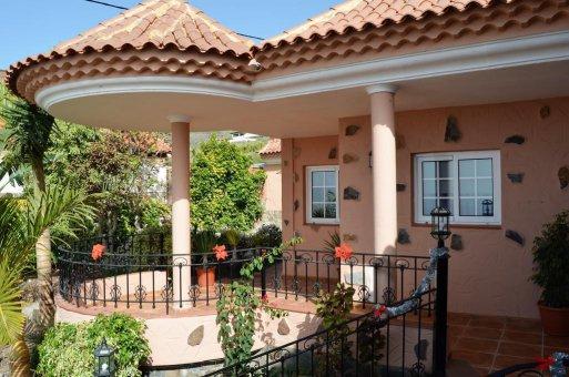 Вилла в Адехе, город Лос Менорес, 420 м2, сад, террасса, балкон, гараж   | 39