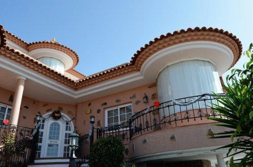 Вилла в Адехе, город Лос Менорес, 420 м2, сад, террасса, балкон, гараж   | 41