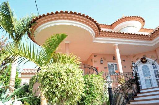 Вилла в Адехе, город Лос Менорес, 420 м2, сад, террасса, балкон, гараж   | 42