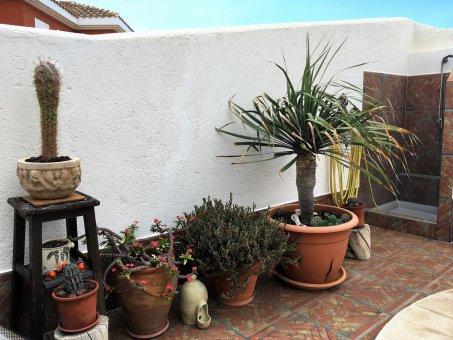 Casa en Granadilla, ciudad El Medano, 224 m2, jardin, terraza, garaje   | 29