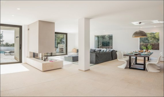 Miscellaneous in Nova Santa Ponsa, Mallorca, 380 m2, pool   | 3