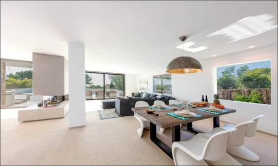 Miscellaneous in Nova Santa Ponsa, Mallorca, 380 m2, pool   | 5