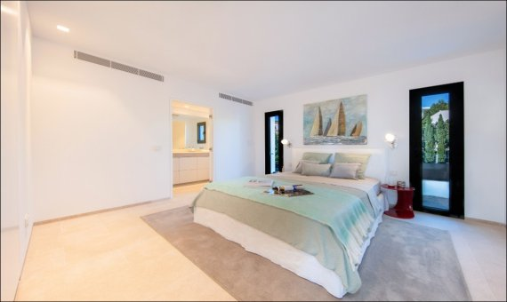 Miscellaneous in Nova Santa Ponsa, Mallorca, 380 m2, pool   | 15