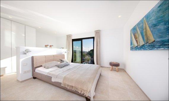 Miscellaneous in Nova Santa Ponsa, Mallorca, 380 m2, pool   | 16