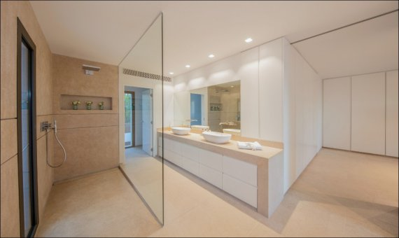 Miscellaneous in Nova Santa Ponsa, Mallorca, 380 m2, pool   | 18