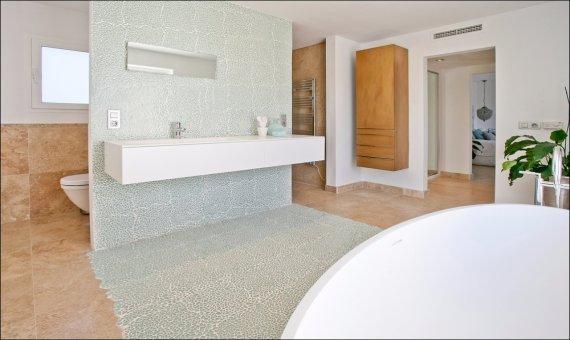 Villa en Mallorca 220 m2, piscina   | 14