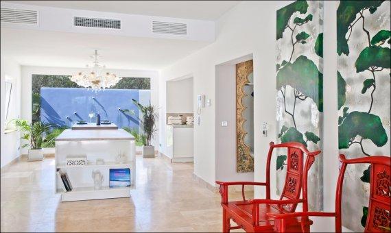 Villa en Mallorca 220 m2, piscina   | 8