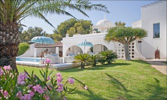 Villa en Mallorca 220 m2, piscina   | 29