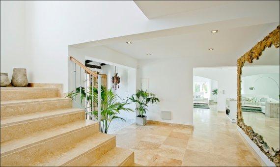Villa en Mallorca 220 m2, piscina   | 11