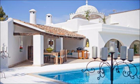Villa en Mallorca 220 m2, piscina   | 15