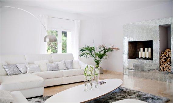 Villa en Mallorca 220 m2, piscina   | 4