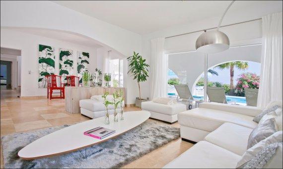 Villa en Mallorca 220 m2, piscina   | 5