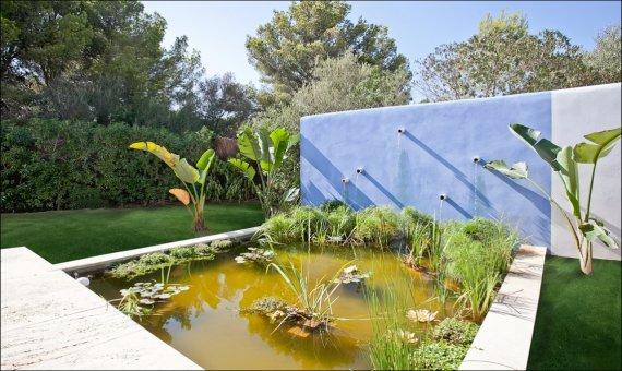 Вилла в Соль-де-Майорка,  220 м2, бассейн   | 28